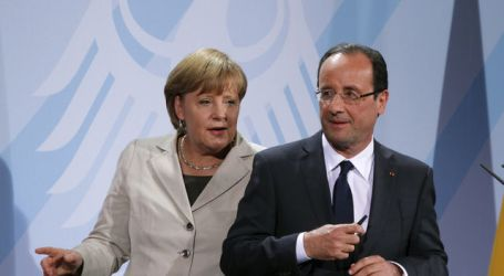 EU LEADERS HEAD TO UKRAINE WITH PEACE INITIATIVE