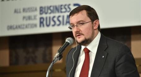 RUSSIA URGES JAPAN TO INCREASE INVESTMENT AMID SANCTIONS