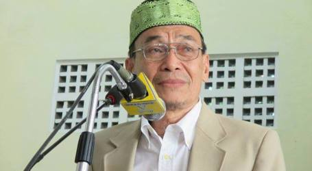 PHILIPPINE MUSLIMS URGENTLY NEED MORE PREACHERS