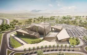 KUWAIT SPONSORS ISLAMIC CENTRE IN UTAH