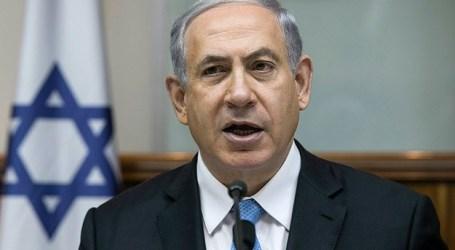 NETANYAHU CALLS ON EUROPEAN JEWS TO EMIGRATE TO ISRAEL