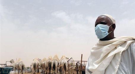SAUDI ARABIA REPORTS 10 MORE MERS-LINKED DEATHS