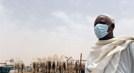 SAUDI ARABIA REPORTS 10 MORE MERS-LINKED DEATHS