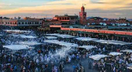 MUSLIM CITY TOPS WORLD IN TOURISM ATTRACTION