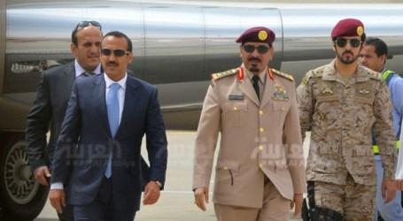 AL ARABIYA: SALEH OFFERED SAUDI ARABIA ANTI-HOUTHI COUP FOR IMMUNITY