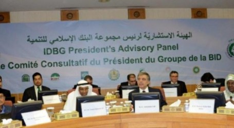 IDB PRESIDENT INAUGURATES ADVISORY PANEL OF TOP GLOBAL EXPERTS