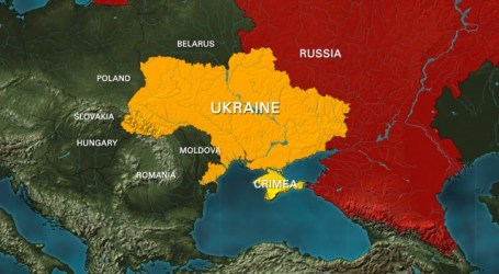 US: RIGHTS IN CRIMEA GREATLY 'DETERIORATED' POST ANNEXATION