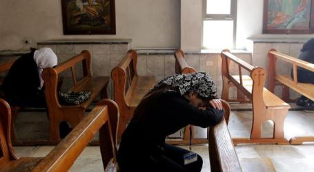 ISLAMIC STATE RELEASES 19 ASSYRIAN CHRISTIANS:MONITOR