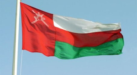 OMAN JAILS HUMAN RIGHTS ACTIVIST