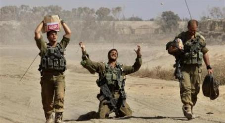 350 ISRAEL SOLDIERS SOUGHT PSYCHOTHERAPY AFTER GAZA WAR : REPORT