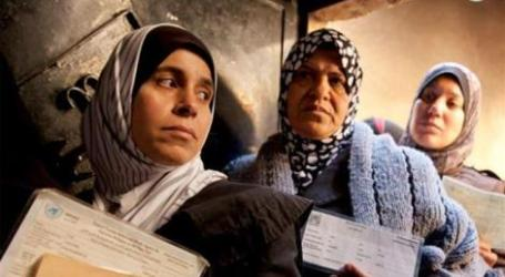 UNRWA CONCERNED ABOUT PALESTINE REFUGEES