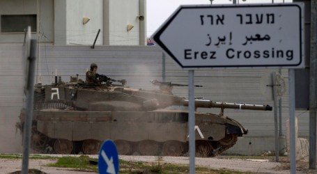 BRITISH LAWMAKERS PUSH FOR GAZA ACCESS