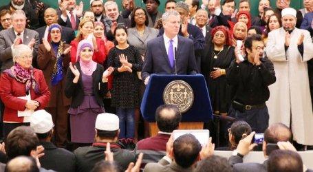 NEW YORK CITY ADDS TWO MUSLIM HOLY DAYS TO PUBLIC SCHOOL CALENDAR