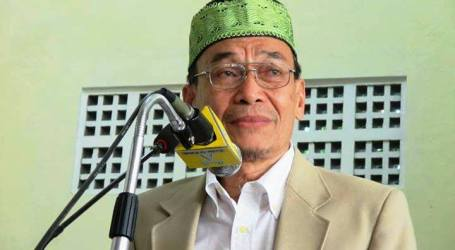 ISLAMIC CALL DA'WAH URGENTLY NEEDED IN THE PHILIPPINES