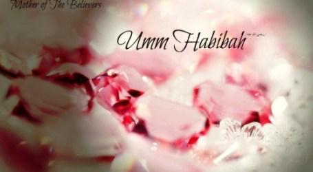 UMM HABIBA – A MOTHER OF THE BELIEVERS