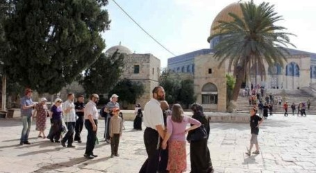HAMAS: AL-AQSA MOSQUE THE HEART OF PALESTINIAN QUESTION
