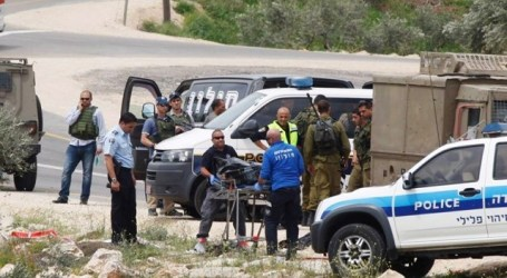 HAMAS: STABBING IOF SOLDIERS NATURAL RESPONSE TO ISRAELI EXTREMISM