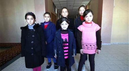 THE ORPHANS OF GAZA: CONFRONTING TRAUMA