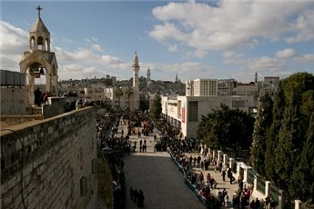 PLO: ISRAELI POLICY DEVASTATING TOURISM IN PALESTINE