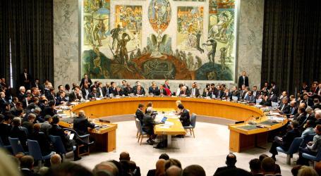 UN SECURITY COUNCIL SET TO VOTE ON YEMEN RESOLUTION