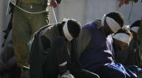 ISRAEL MUST END ADMINISTRATIVE DETENTION AGAINST PALESTINIANS: UN