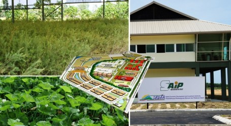 130 COMPANIES OPERATING IN MALAYSIA'S HALAL INDUSTRIAL PARKS