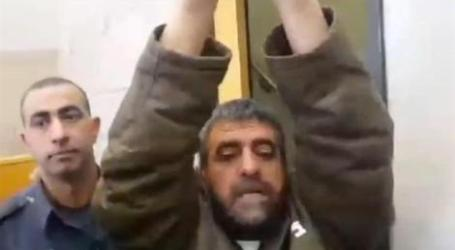SYRIA UN ENVOY: ISRAEL HAS TORTURED, MISTREATED SYRIAN PRISONER