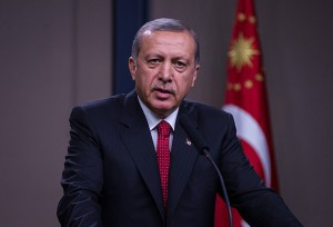TURKEY'S ERDOGAN TO MEET ROUHANI IN IRAN ON APRIL 7
