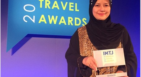 MALAYSIA NAMED MEDICAL TRAVEL DESTINATION OF THE YEAR