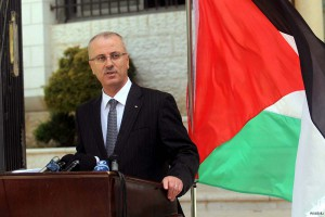 PM: International forces Needed To Protect Palestinian Lives