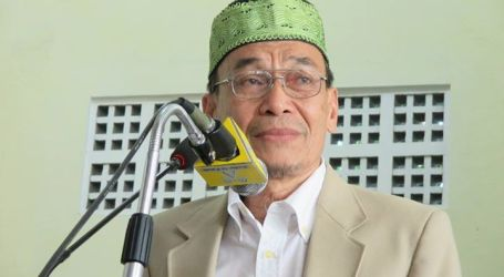 ULEMA:  THE DEVELOPMENT OF  ISLAMIC DA'WA NEEDED IN PHILIPPINES