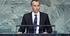 HAMAS HAILS MLADENOV'S STOPOVER IN GAZA, PUSHES FOR LIFTING SIEGE