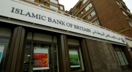 ISLAMIC FINANCE THRIVES IN UK