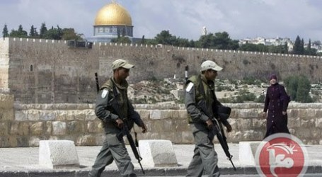 PALESTINIAN LEFT FEW PLACES TO GO AFTER AL QUDS BAN RENEWED