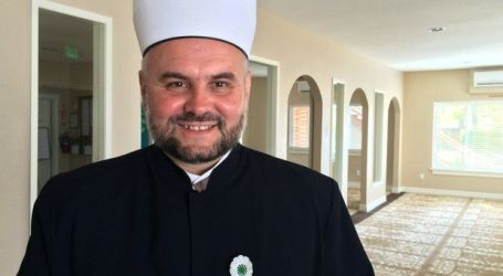 FIRST IMAM TO EARN CATHOLIC UNIV. DEGREE
