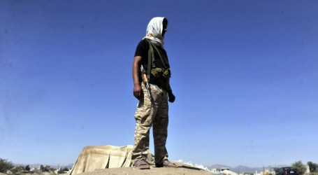 HOUTHIS 'UNCONCERNED' ABOUT UPCOMING RIYADH TALKS
