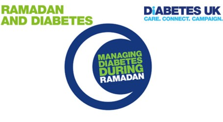 UK RAMADAN CAMPAIGN HELPS MUSLIM WITH DIABETES
