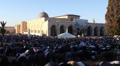 ISRAEL SEEKS TO IMPOSE NEW STATUS QUO IN AL-AQSA