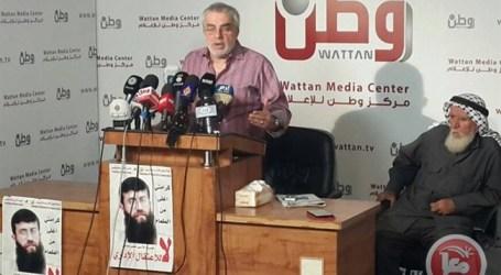 LAWYER: NO DEAL BETWEEN ISRAELI AUTHORITIES AND KHADER ADNAN