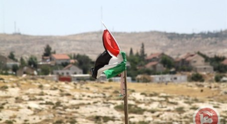 IN SHADOW OF SETTLEMENT, SUSIYA VILLAGERS VOW TO FIGHT DISPLACEMENT