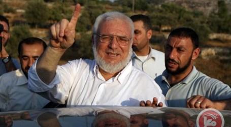 ISRAEL FREES PALESTINIAN SPEAKER AFTER YEAR BEHIND BARS