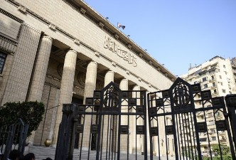 AMERICAN-EGYPTIAN GROUP SAYS MORSI DEATH SENTENCE POLITICAL
