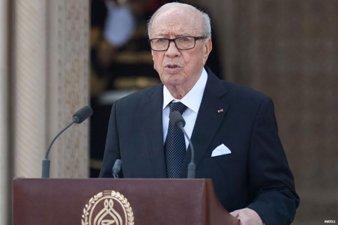 TUNISIA NEEDS PARTNERS TO COUNTER TERRORISM