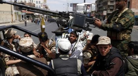 UN: YEMEN FIGHTING DEATH TOLL PASSES 2,200