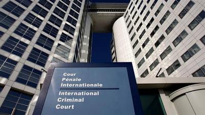 PALESTINIANS TO SEND FIRST FILE AGAINST ISRAEL TO ICC