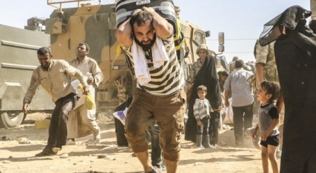 UN PRAISES 'TURKISH MODEL' AMID REFUGEE CRISIS