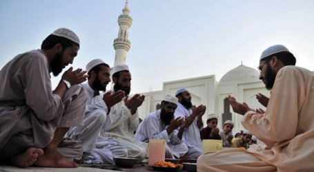 PAKISTAN URGES UNIFIED RAMADAN START