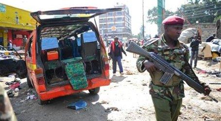 3 DEAD IN SUSPECTED SHEBAB ATTACK IN NE KENYA