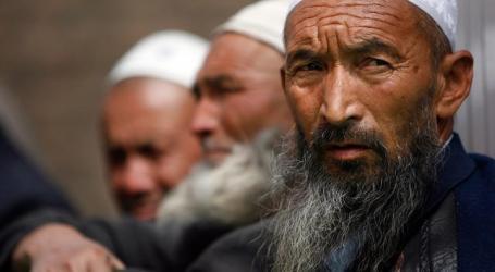 US MUSLIMS DEMAND END OF CHINA RAMADAN BAN
