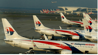 MALAYSIA AIRLINES 'TECHNICALLY BANKRUPT': CEO